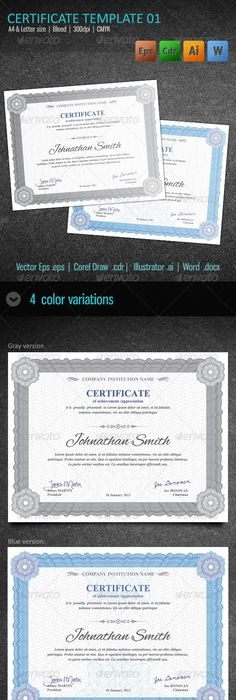 Certificate of appreciation certificate appreciation and certificate 01 certificate templatescertificate designinfographic templatesvector yelopaper Images