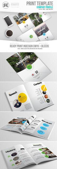 Company Profile  Visual Communication    Company