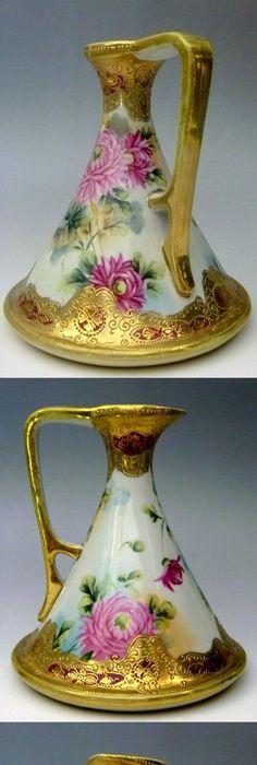 Old Noritake 1910 Nipponnoritake Pinterest Noritake Teas