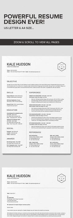 vector marketing resume sample