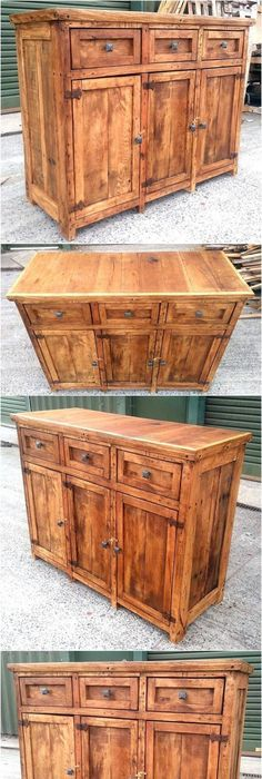 Pallet Furniture Ideas Wood Projects And DIY Plans