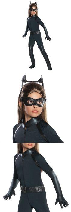 Girls 80914 Bat Costume Kids Halloween Fancy Dress -u003e BUY IT NOW ONLY $36.99 on eBay! | Girls 80914 | Pinterest | Bat costume Halloween fancy dress and ...  sc 1 st  Pinterest & Girls 80914: Bat Costume Kids Halloween Fancy Dress -u003e BUY IT NOW ...