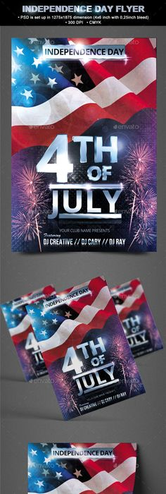 Independence Day Flyer Template Psd Download Here Http