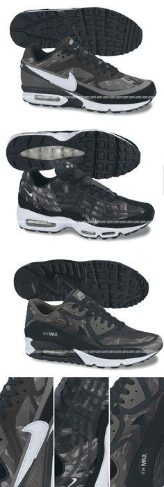 online store 78b40 6acc7 Nike Air Camo pack