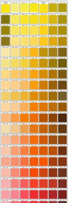 Official Html Color Codes List  Color Swatch For Clothes