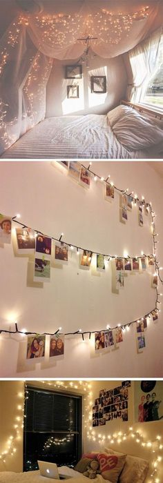 bedroom design for teenagers tumblr. Gorgeous Fairy Light Inspiration For Your Home Need Bedroom Decorating Ideas? - Decor Design Teenagers Tumblr