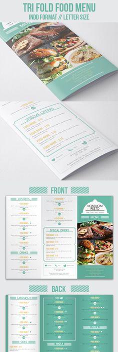 Art of the Menu\u0027s Armin Vit on Common Restaurant Design Mistakes +