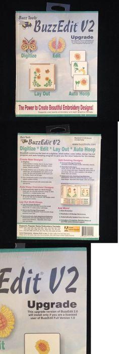 Digitizing Software 71197 Brother Pe Design Ver 5 Embroidery Design