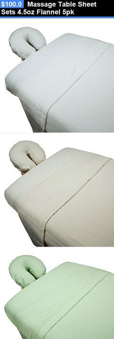 massage table sheet sets | massage table sheet set | Pinterest ...