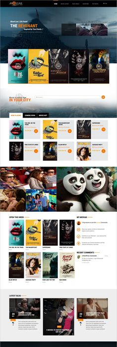 Yvy: A Stylish Blog/Magazine & Shop WordPress Theme   Wordpress
