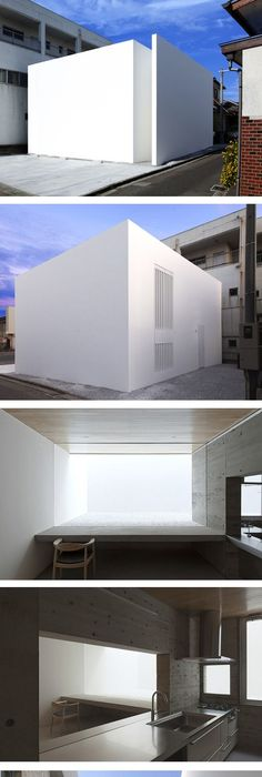 Project By Tsukano Architect Office.