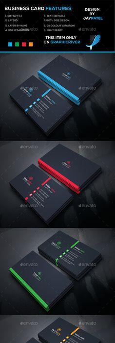 Vertical circle business card card templates business cards and corporate business card template psd flashek Choice Image