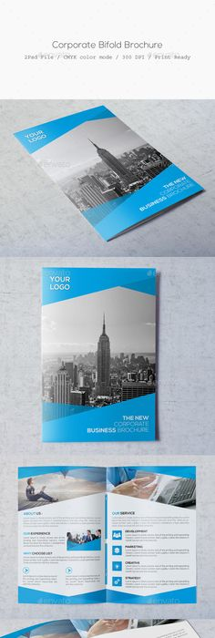 co brochure template indesign indd 16 pages brochure templates pinterest brochure template brochures and template