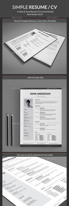 Resume/Professional resume template word / Modern Resume template + - sample of architectural intern design resume