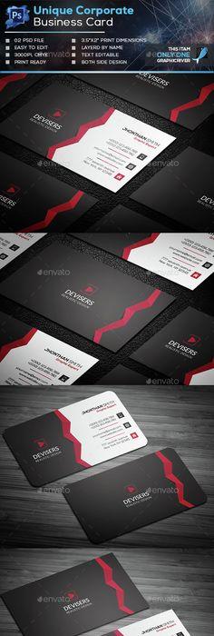 Business card design template psd business card templates business card design template psd business card templates pinterest business card design templates business cards and template accmission Choice Image