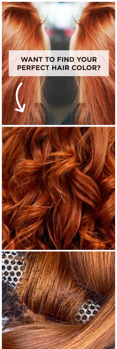 I Love Red Hair Color Too Bad ItS Such And Up Keep With My