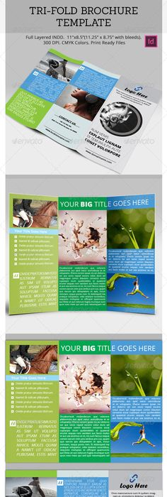 Wedding Planner HalfFold Brochure Templates  Brochure Template
