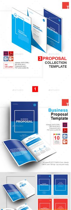 Quote Proposal Template Free Business Proposal Template Pinterest - quote proposal template