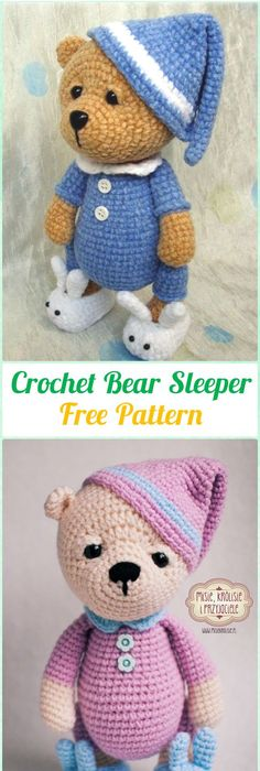 Amigurumi Goat Free Pattern - Crochet Sheep Free Patterns | Crochet ...