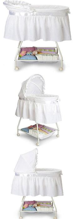 Cool Having well organized infrastructure facilities we are able to offer Infant Baby Bassinet with Utility Box We use advanced technology and explor… Model - Popular portable baby sleeper Top Design