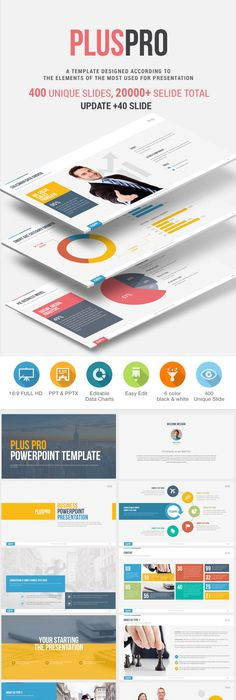 Social media powerpoint presentation powerpoint templates pluspro v21 multipurpose presentation template business powerpoint templates toneelgroepblik Image collections