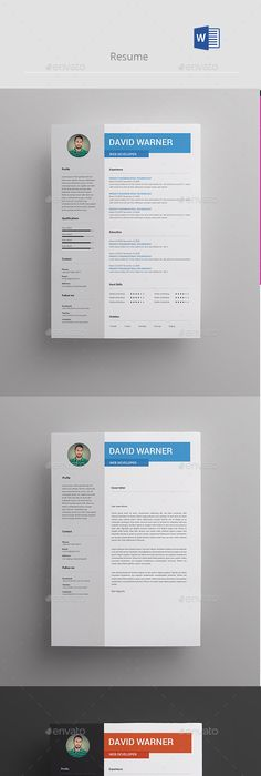 Resume Template  Template Graphic Design Resume And Design Resume