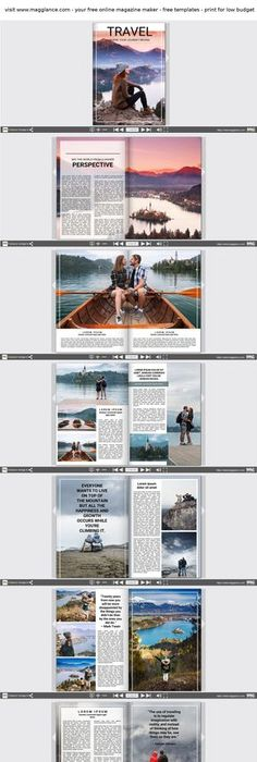 Minimal #Photo #Album - Photo Albums Print #Templates Download here ...