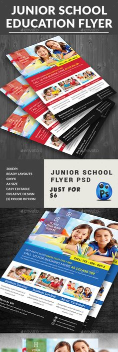 download the free cleaning service flyer psd template for