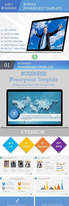 Hr And Employee Orientation Powerpoint  Template Annual Reports