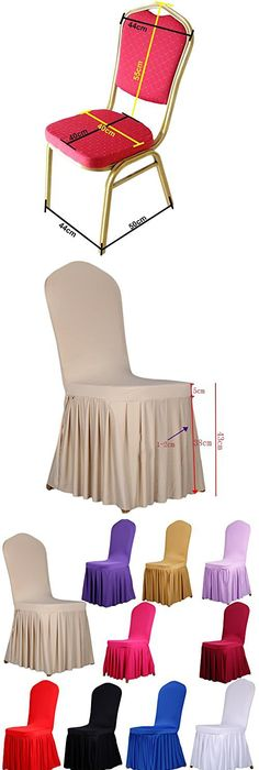 l 113hot sale of white chair cover for folding chairhigh quality