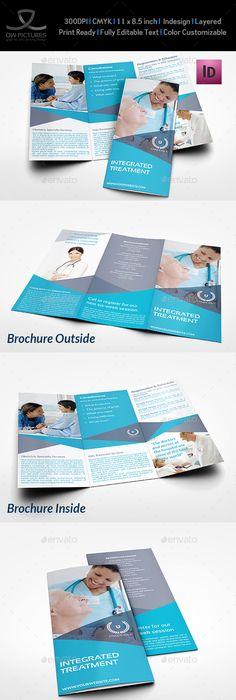 Medical Brochure Design Healthcare Brochure Design Virginia