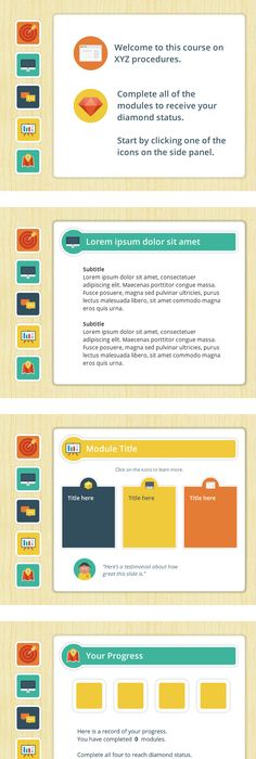 Comic Book Formats  Online Curriculum    Comics Story