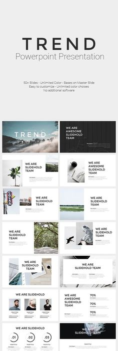 5050 powerpoint template template 50th and layouts toneelgroepblik Gallery