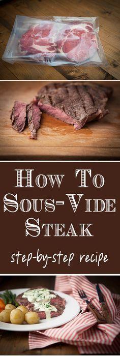 Sous Vide Prime Rib Roast Recipe  Cooking Sous Vide  Sous Vide