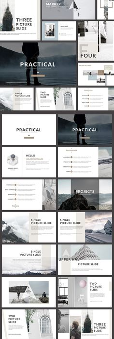 AERO Keynote Template | Template, Keynote and Presentation templates
