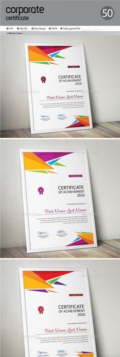 Certificate of Participation Template MS Word Certificate of - best of blank certificate design