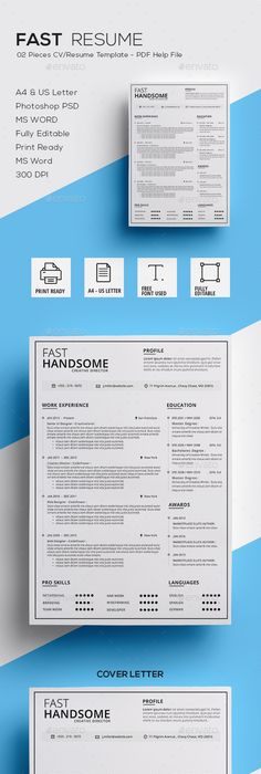Best Yet Free Resume Templates For Word  Template Cover