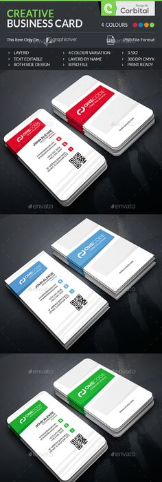 Creative Coffee Shop Business Card Business Cards Card - 35 x2 business card template