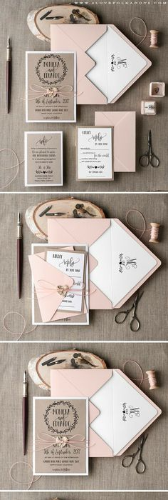 Pretty in pink and gold-- a young and elegant debut suite - best of sample invitation letter debut party
