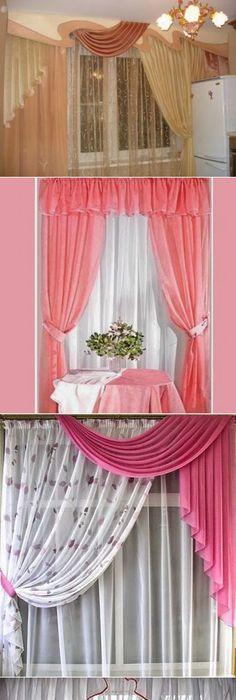 ♥♥*~ | christmas 2 | Pinterest | Living room curtains, Curtain ...