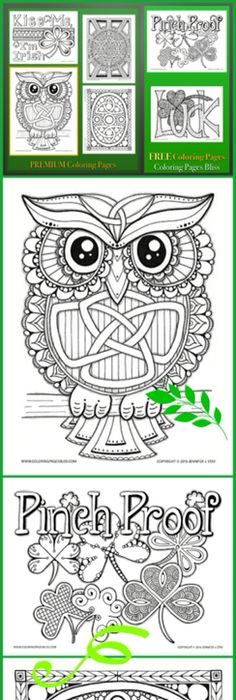 Printable Mandala Coloring-007, St Patricku0027s Day coloring page - fresh coloring book pages tornadoes