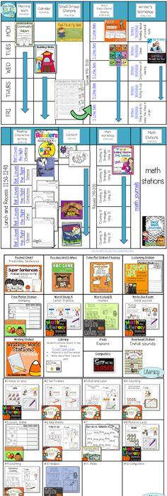 Kindergarten Halloween Lesson Plans  Kindergarten School And Math