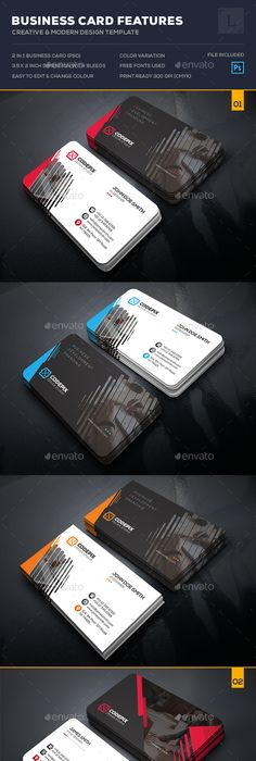 Translucent plastic business card mockup free on behance mockup business card bundle reheart Image collections