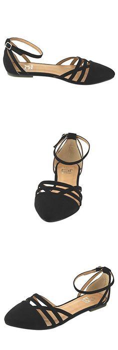 Sandales en cuir à noeud amovible orné de cristauxGucci dogOS