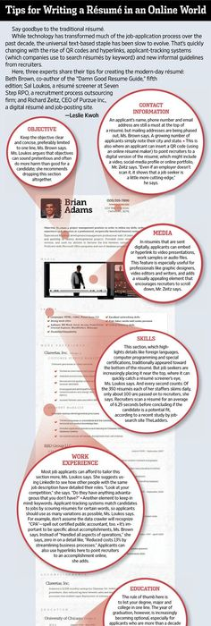 Ramit Sethi Resume How To Transform Your Resume From Vintage To Viral  Careerealism .