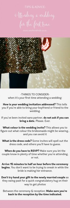 Whatu0027s the dress code for weddings? Dress codes, Decoding and - invitation non formal