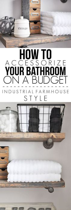 How to Decorate on a Tight Budget | Budgeting, Decorating and ...