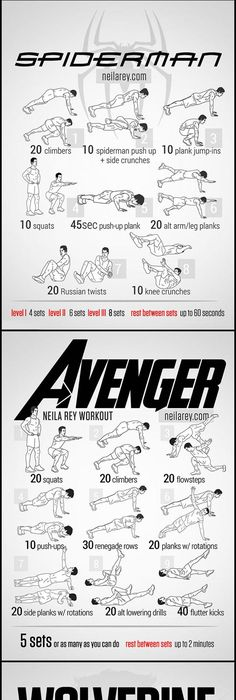 AssassinS Challenge From DarebeeCom Awesome Workout Challenges