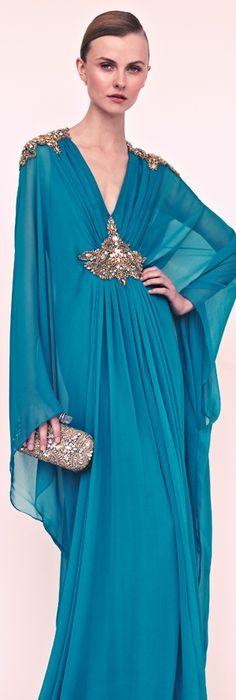 marchesa kaftan | Most Malay\'s Coutures & LifeStyles | Pinterest