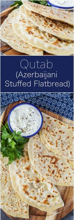Complete middle eastern cookbook pdf middle middle eastern food kaukasis cookbook review and qutab azerbaijani stuffed flatbread forumfinder Image collections